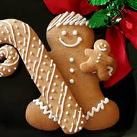 gingerbread perfect